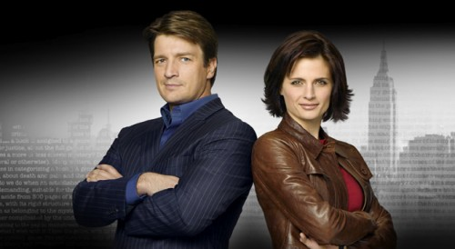 rick castle kate beckett