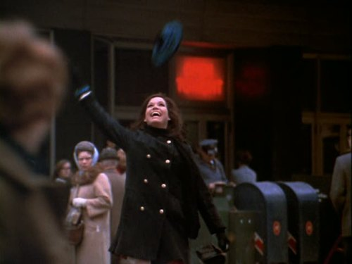 mary tyler moore hat