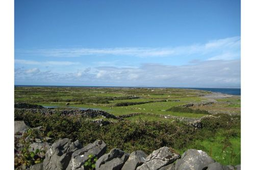 inishmor aran islands