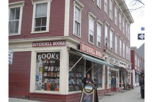 rivendell books