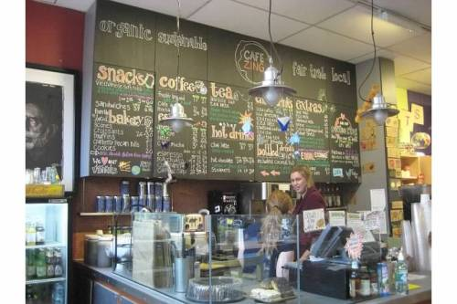 porter square books cafe zing