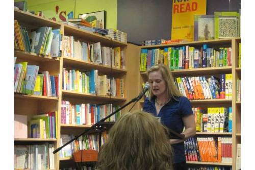 siobhan fallon author reading