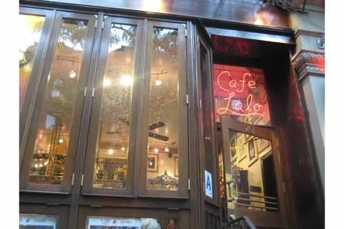 cafe lalo new york city