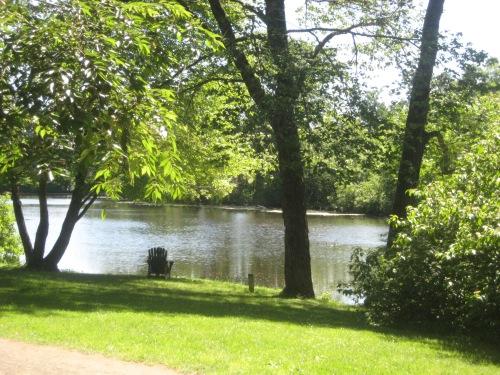 glen east workshop 2012 lake