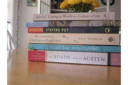 glen east books