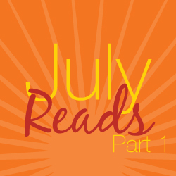 july books reads part 1
