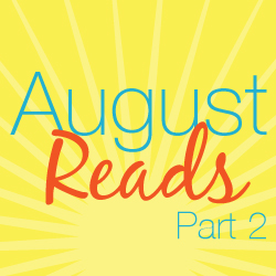 august reads books part 2