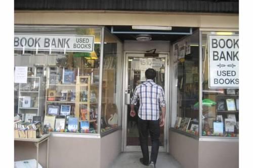 book bank exterior alexandria va