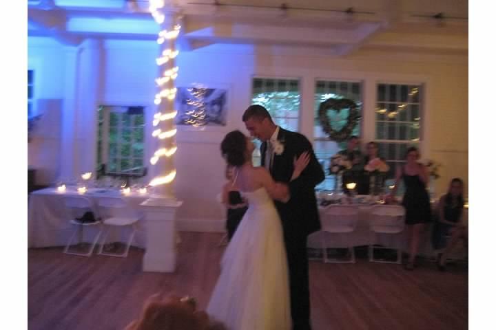 katelyn isaac dance wedding