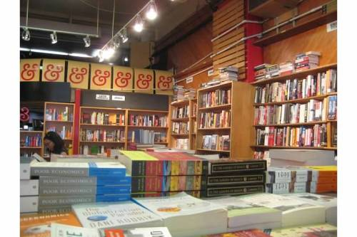 kramerbooks interior washington dc