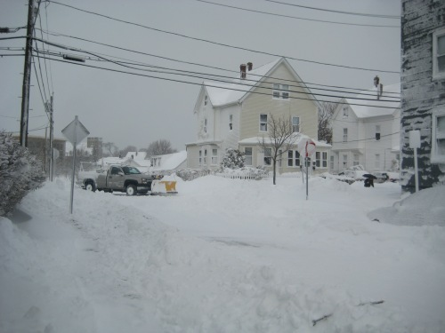 nemo snow storm feb 2013