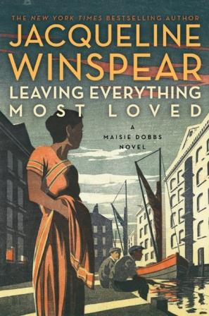 leaving everything most loved maisie dobbs