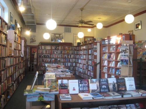 the bookstore lenox ma
