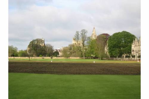 christ church meadows oxford may day