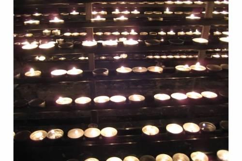 church candlelight vienna