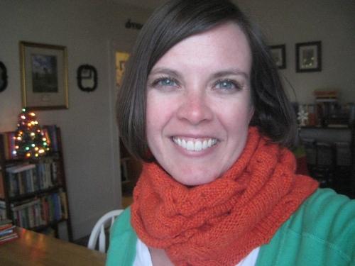 coral-scarf-christmas