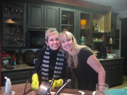 mom betsy kitchen