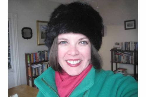 katie fur hat