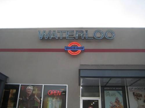waterloo records austin tx