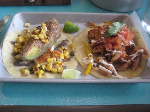 tacos vida cantina portsmouth nh