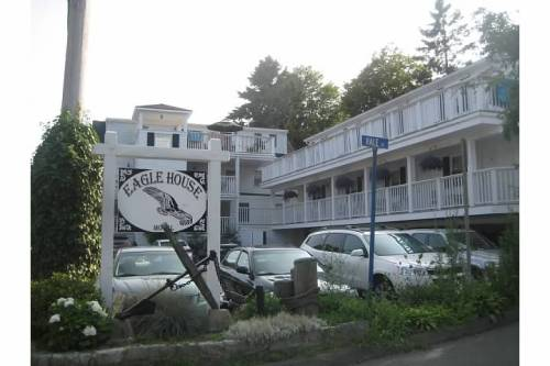 eagle house motel rockport ma