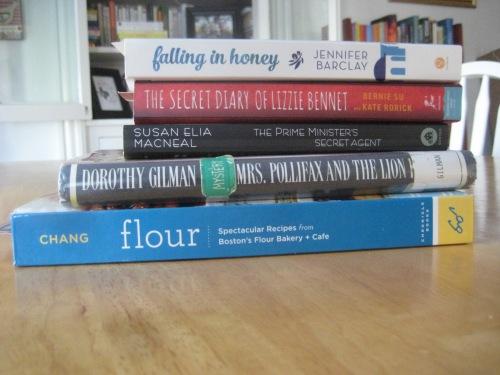 hibernation books