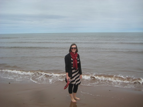 katie cavendish beach pei