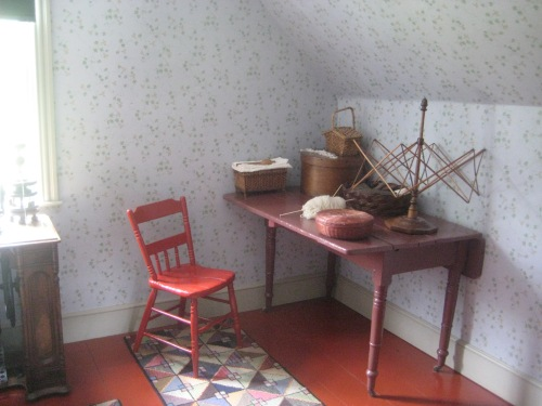 green gables sewing room cavendish pei