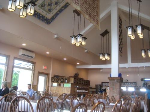 pei preserve company interior