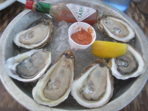carrs oyster bar pei