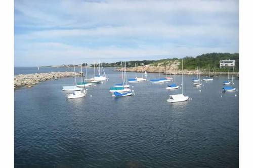 rockport ma boats harbor