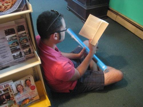 jer bookstore