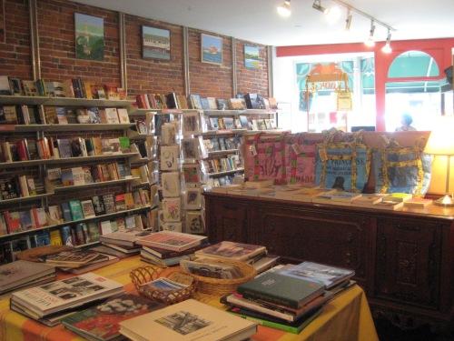 bookstore gloucester ma