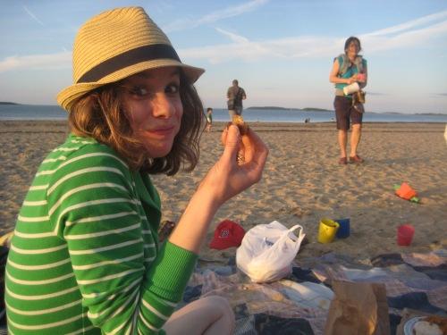 abi clams beach
