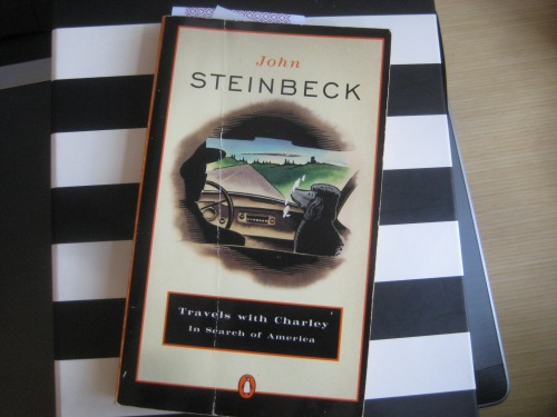 travels with charley steinbeck