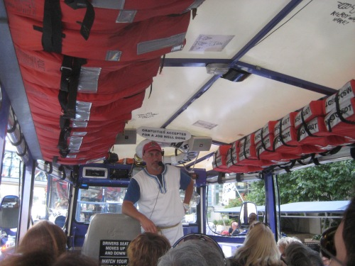 duck tour jason the argonaut