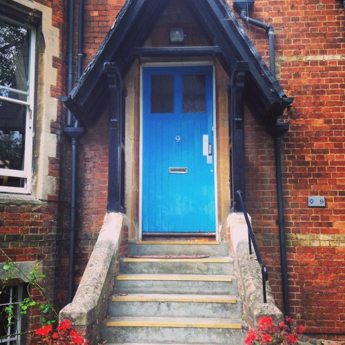 house 9 oxford uk
