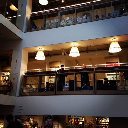 foyles books london