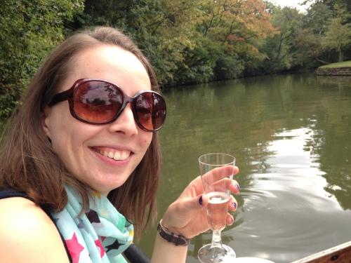 lizzie river oxford