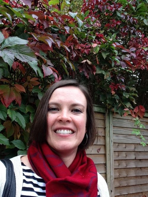 katie leaves oxford