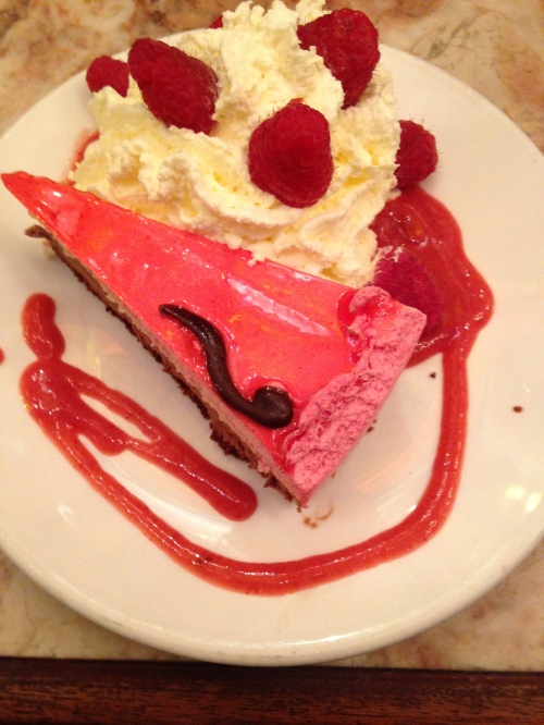 raspberry delight cafe lalo