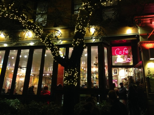 cafe lalo exterior nyc