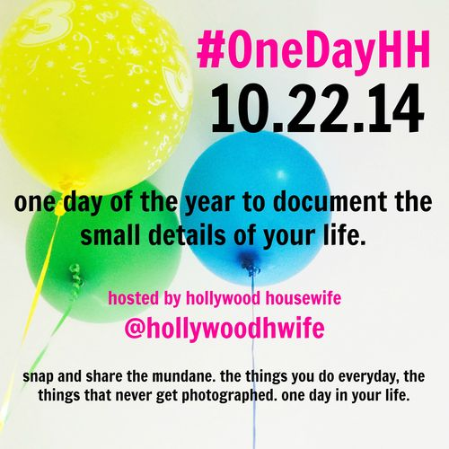 one day hh balloons