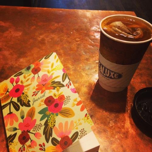 chaider journal tea tealuxe