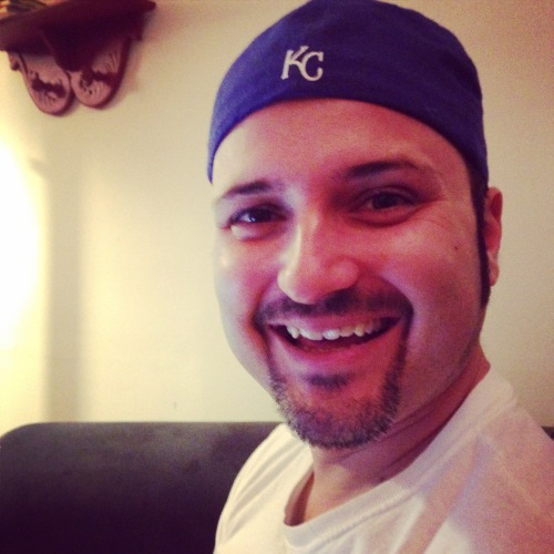 jer kc royals hat