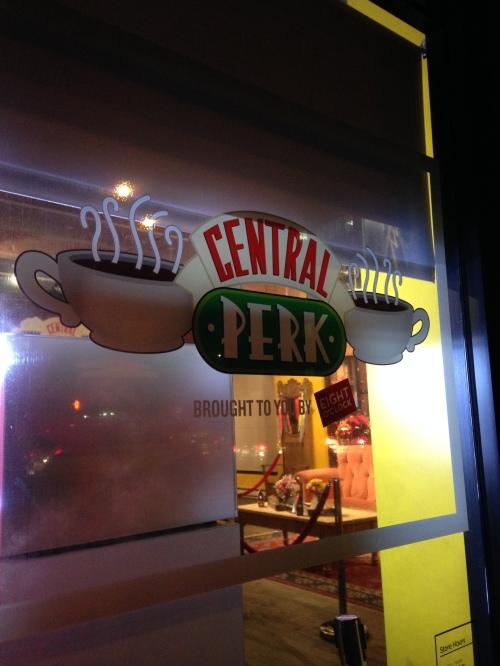 central perk logo nyc