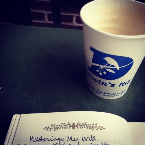 darwins chai journal