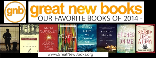 great new books favorite books of 2014