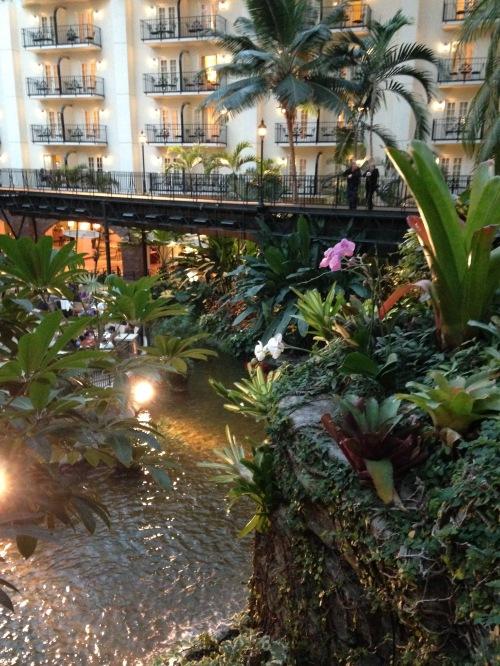 opryland hotel