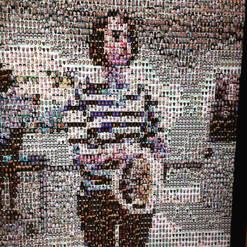 katie mopa video mosaic